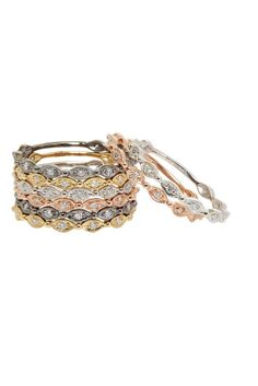 Style.com Accessories Index : spring 2013 : Stone Paris