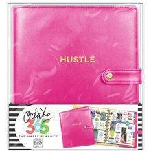 Create 365™ The Happy Planner™ Big Deluxe Cover, Berry