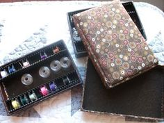 Sew Many Ways...: Tool Time Tuesday...Flexible Tubing