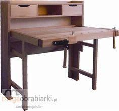 RAMIA TOOLS Stół stolarski składany Hobby Typ S