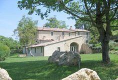 Gårdshus i Sarteano med 8 Soverom plass for 17 Personer Feriehus i Sarteano fra @homeaway! #vacation #rental #travel #homeaway