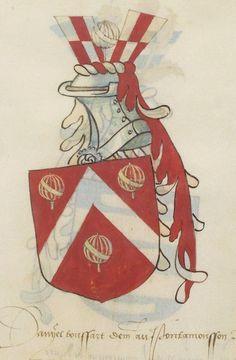Tout sur l'héraldique : dessin de blasons et d'armoiries: Armorial de Lorraine : Daniel BOUSSART
