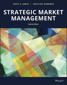 Karps cell and molecular biology 8th edition e book pdf books test bank and solution manual test bank for strategic market management edition aaker moorman test bank fandeluxe Choice Image