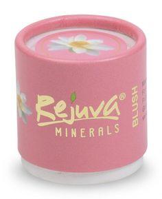 Rejuva Minerals - blush, soft rose