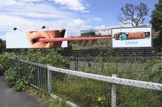 Brilliant Billboards and Food Advertisements | Yummly