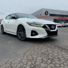 Top 2019 Nissan Maximas Price and Review Nissan maxima