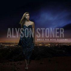 Alyson Stoner: While you were sleeping (EP) - 2016.