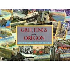 Running With Rocket: Greetings From Oregon