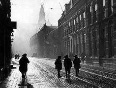 Haarlem, 1928