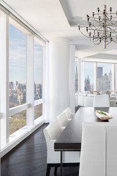 "livingpursuit: "" New York Apartment | Source """