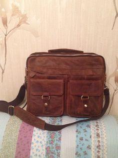 45117de03 Tienda Online maletin hombre negocios carteras de hombre genuino bolsa de  cuero de los hombres maletin