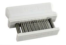 [$26.79 save 55%] New Jaccard 200348 Tendermatic 48 Stainless Steel Blade Knives Meat Tenderizer http://www.lavahotdeals.com/ca/cheap/jaccard-200348-tendermatic-48-stainless-steel-blade-knives/135570