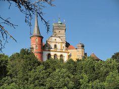 Schloss Schwarzenberg, Scheinfeld DE