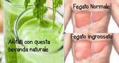 Depura il tuo FEGATO (in sole 72 ore) con questa bevanda Naturale… Efficace! http://salutecobio.com/come-depurare-il-tuo-fegato-con-bevanda-naturale