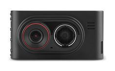 Garmin 3-Inch Dash Cam 35 HD Vehicle Driving Recorder with GPS