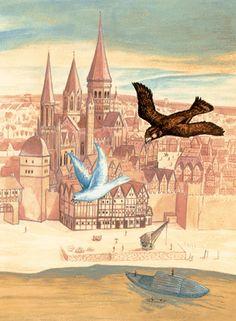Gutenberg, ou l'aventure de l'imprimerie - illustration 4