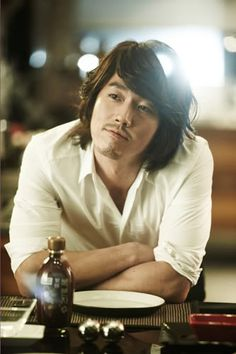 Jang Hyuk « The Dramatards