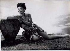 black 1930s actress - Google Search