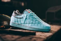 Solebox x Reebok Club C 85