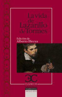 Lazarillo de Tormes: era necessari