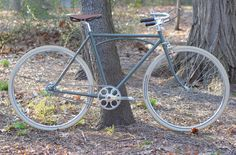 ANT Truss Frame Bicycle | Flickr - Photo Sharing!