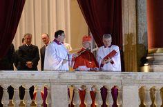 Francisco, nuevo papa   Fotogalería   Internacional   EL PAÍS