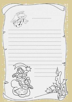 Lumea lui Scolarel...: Scrisoare pentru Moș Crăciun Centre, Bullet Journal, Christmas, Crafts, Xmas, Manualidades, Weihnachten, Yule, Jul