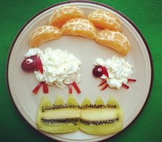 awesome food art