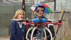 Citizens can run quadrocopter! More info here: http://www.dronespedia.com/