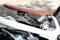 Custom Parts | RUCKSTERS