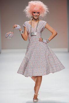 My Fav Designer>>Betsey Johnson