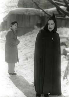 Akira Kurosawa's The Idiot