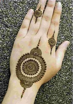 Mehndi Designs Book 2013,2014,2015&2016: Indian Mehndi Designs 2017