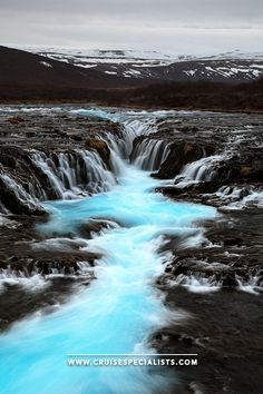 We are always looking for something new and exciting. What will your next adventure be? #worldtravel #iceland #cruising