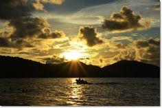 Sunset @ Batu Ferringhi