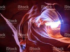 アンテロープ渓谷 ストックフォト・写真素材 77062945 - iStock