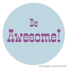 Be Awesome: Encourage sharing to Twitter with Pretty Tweet Boxes and Click to Tweet