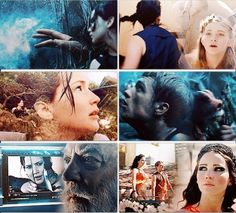 Catching Fire ~ The Hunger Games