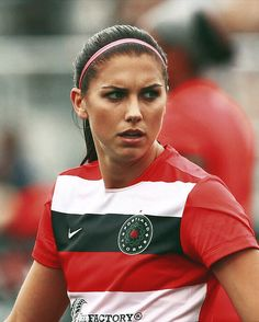 #Alex Morgan #Portland Thorns FC #NWSL