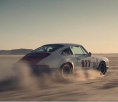 Wow! This is one of the best #CarPorn videos of 2014! This #Porsche 911 is driven through a #breathtaking desert. Hit the pic to watch...
