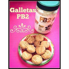 Galletas pb2