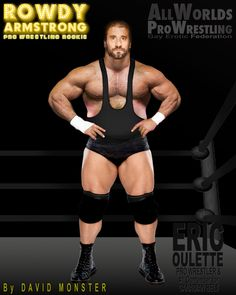 ERIC OULETTE, one of the toughest, strongest #ProWrestlers in the Federation, & the #1 Contender for the Canadian Heavyweight Championship Belt. From the www.RowdyArmstrong.com series of #Gay #Erotic #ProWrestling Novels, & the www.AllWorldsProWrestling.com Multi-choice game. AWPW - All Worlds Pro Wrestling ALL WORLDS PRO WRESTLING #GayProWrestling #EroticWrestling #Powerlifter #Brawler #Strongman Wrestling Games, Wrestling News, Red Hair, Brown Hair, Black Hair, Scott Evans, Confused Feelings, Choices Game, Jersey Boys