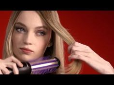 Bellissima Revolution - Automatic Rotating Brush - styling tutorial - YouTube