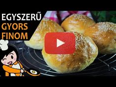 Bread, Food, Hamburger Buns, Hamburger Ideas, Oatmeal Yogurt, New Recipes, Bread Baking, Brot, Essen