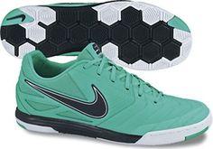 premium selection 03a3c df7f8 Nike5 Lunar Gato Indoor Soccer Shoes (Calypso White Black)