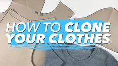 This is how I use my clothes to make... more clothes! Have fun doing DIY copy and paste to your wardrobe!! CLICK SHOW MORE FOR DETAILS Hi!! I'm Wendy and I m...