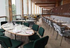 Radioeat, le nouveau restaurant-brasserie de la Maison de la radio
