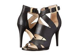 On Sale: $132.99 Calvin Klein Women's Valarie Dress Sandal