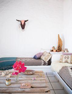 Ein mexikanisches Sommerhaus | Lilaliv