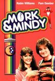MORK AND MINDY.       1978--1982